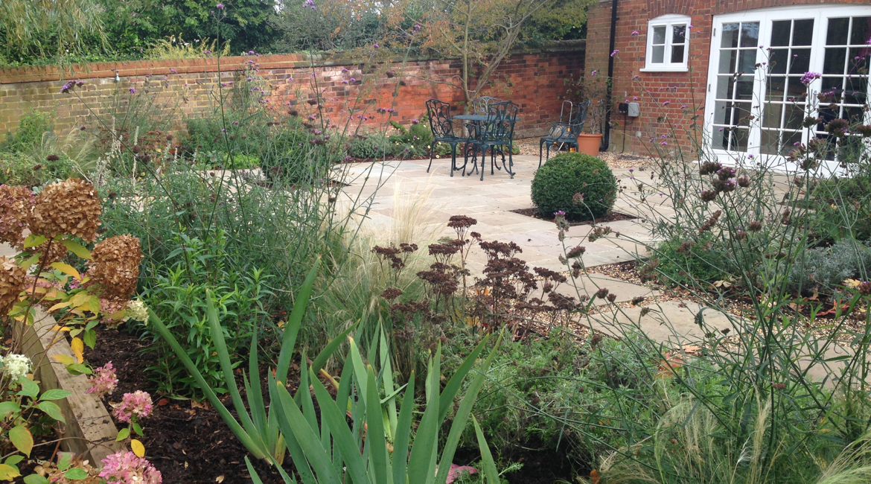 Garden Design Enfield : Family gardenhitchin hertfordshire amanda broughton garden design